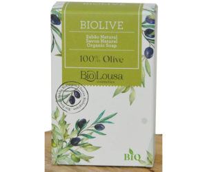 Savon pur huile d'olive, savon de Castille