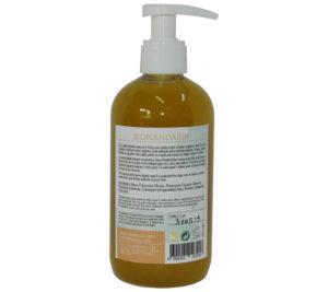 Savon liquide naturel et biologique Biomandarin