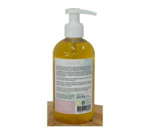 Savon liquide naturel et biologique - Biorosa