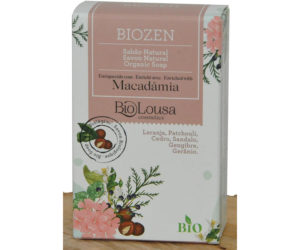 Biozen - savon naturel bio