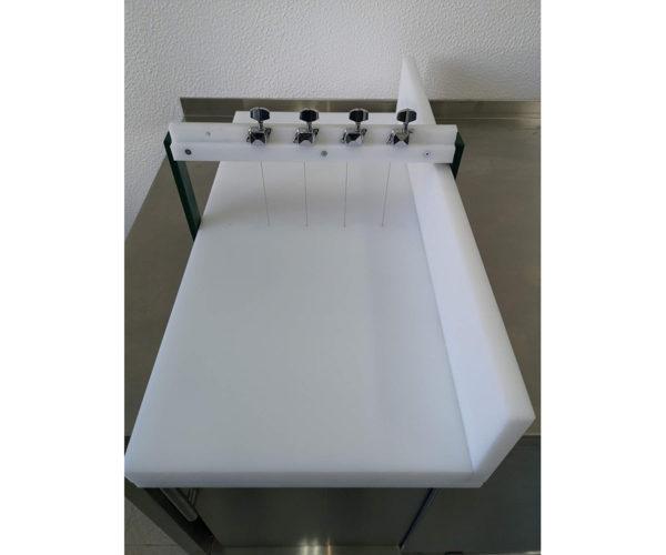 cortador de barras de sabão