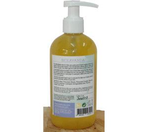 sabão liquido - BiolavandaCR