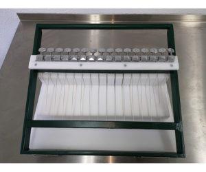 cortador para barra de sabão