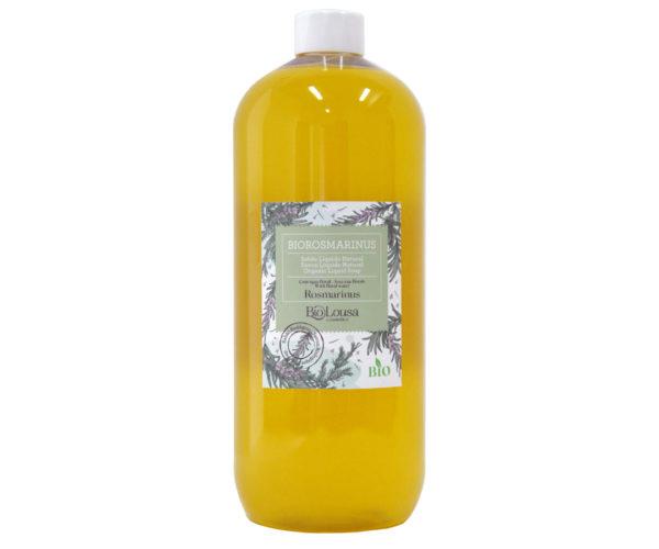 Biorosmarinus, sabão liquido natural