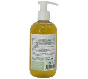 Savon liquide naturel et biologique biorosmarinus