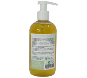 Sabonete liquido natural e Biológico - biorosmarinus